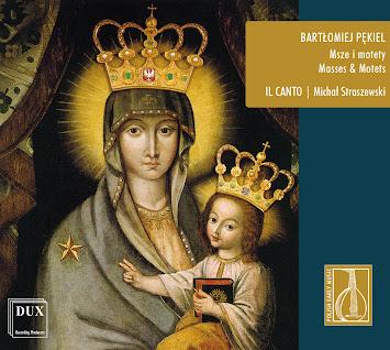 PEKIEL, B.: Missa brevis / Missa pulcherrima ad instar Praenestini