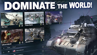 Massive Warfare (Unreleased) v1.173.43 Apk6