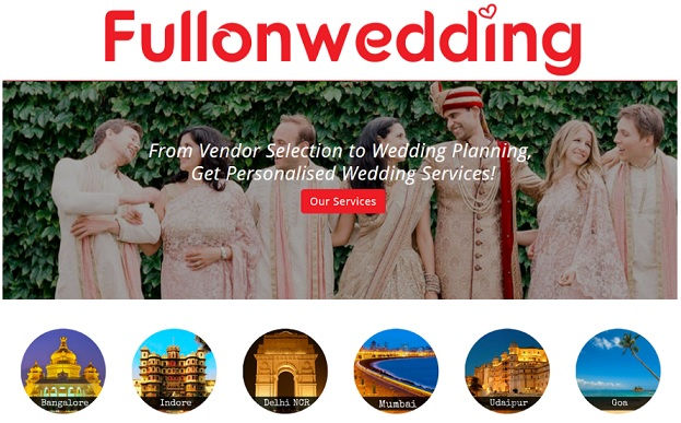 Fullonwedding