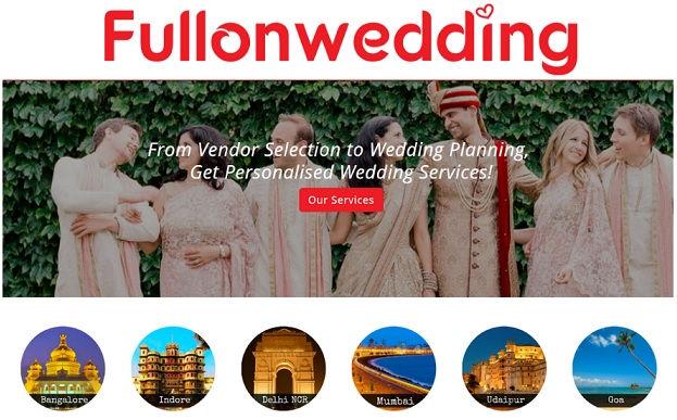 Fullonwedding