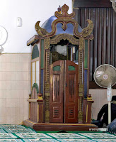 masjid sunan kalijaga kadilangu