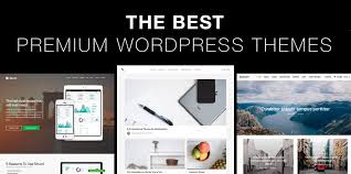 best rated wordpress themes