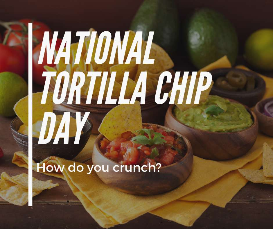 National Tortilla Chip Day Wishes Lovely Pics