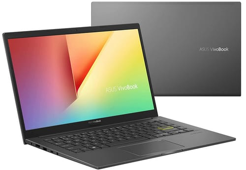 ASUS VivoBook S413UA-DS51 Thin and Light FHD Laptop