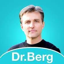 الدكتور إيريك بيرج