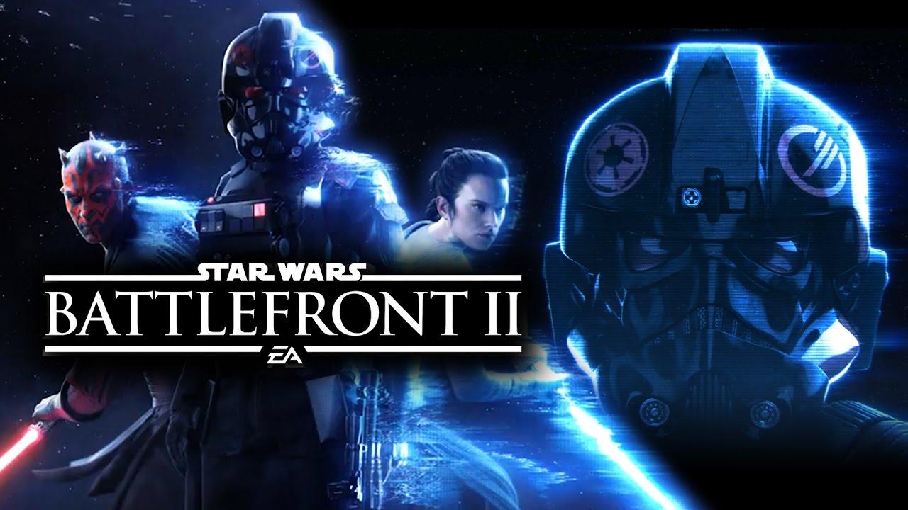 Análise: Star Wars Battlefront 2 (Multi) divide opiniões, mas ...