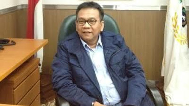 M Taufik soal Wagub DKI: Tak Ada Niat Baik dari PKS