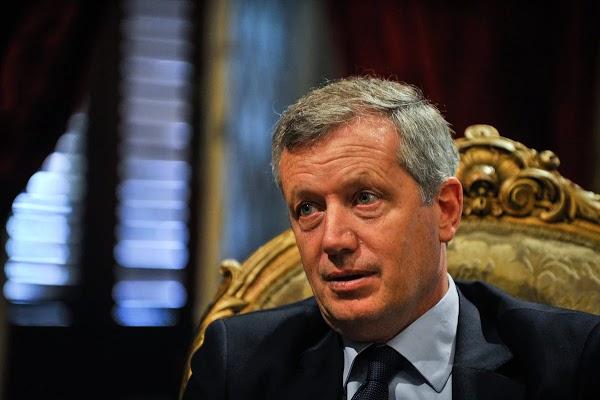 Emilio Monzó dispara contra todos: ''El de Macri terminó siendo un Gobierno de obsecuentes''