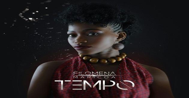 Destaque: Filomena Maricoa - Tempo (Ep)