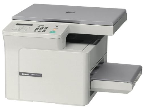 pilote imprimante canon pc-d320