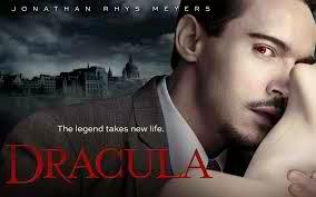 Dracula 2013 series