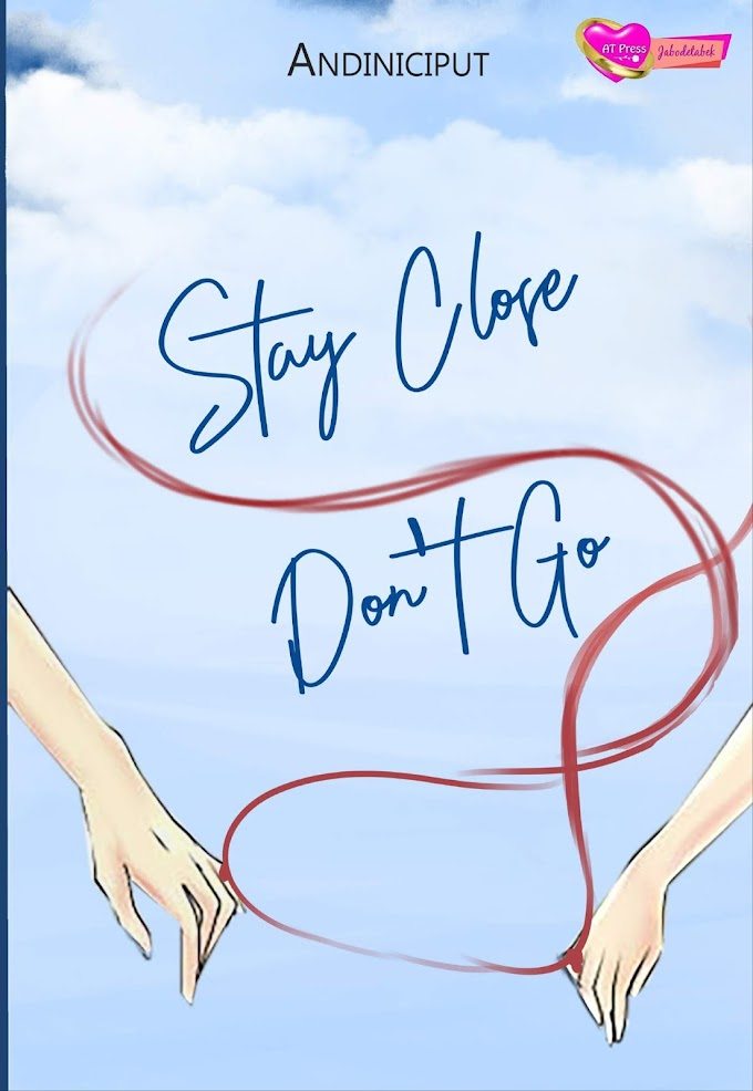 Novel : Stay Close Don'n Go