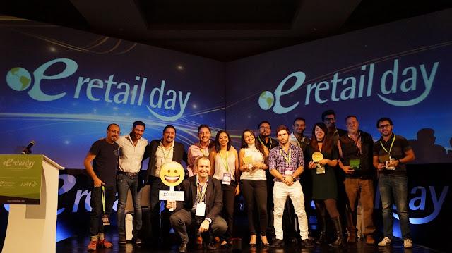 Se llevó a cabo el eRetail Day 2017 en México