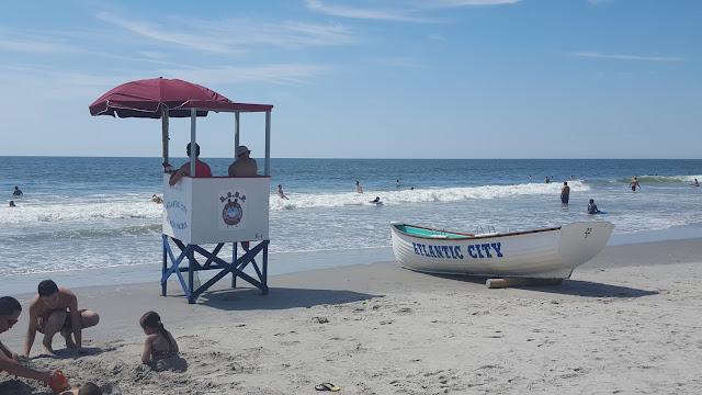 Atlantic City- miasto, które umiera