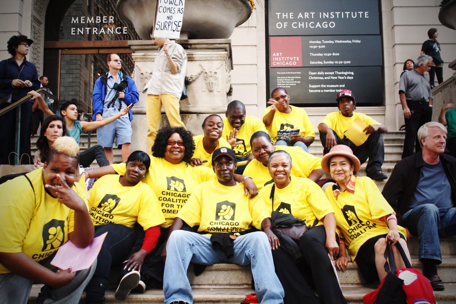 Chicago coalition for the homeless httpwww