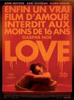 مشاهدة فيلم Love 2015 مترجم