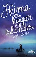 heima es hogar en islandes laia soler mejor libro