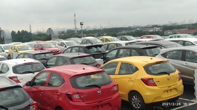 Dealer Mobil Honda Bekasi Timur Aren Jaya, Duren Jaya, Bekasi Jaya, Margahayu