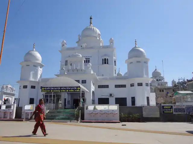गुरुद्वारा कटलगढ़ साहिब   Gurdwara Katalgarh Sahib History in Hindi