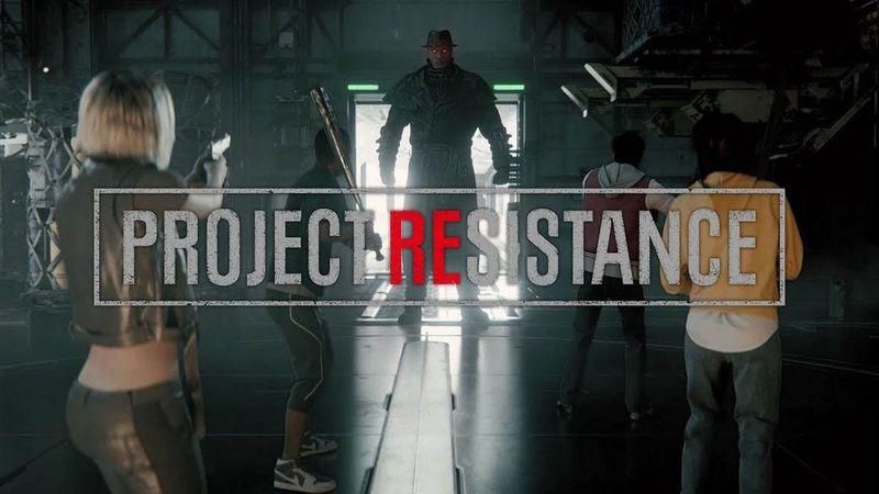 Project Resistance: Ειδού ο νέος τίτλος Resident Evil