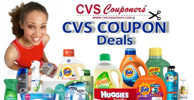 CVS Coupon Deals - 8/11-8/17 | CVS Couponers