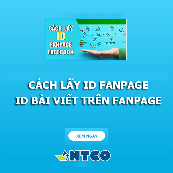 lay id fanpage