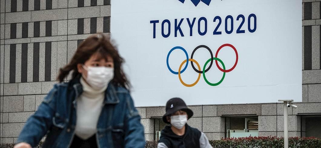 Tokio 2020, le Olimpiadi più tecnologiche della storia sono state rimandate