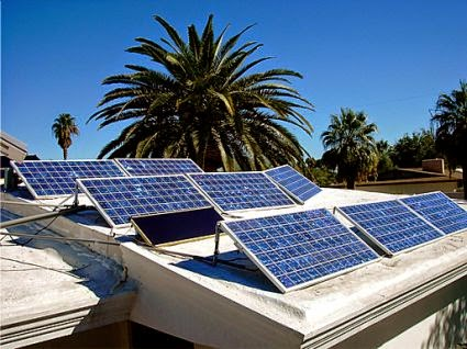 Solar Enrgy and What is Solar Power