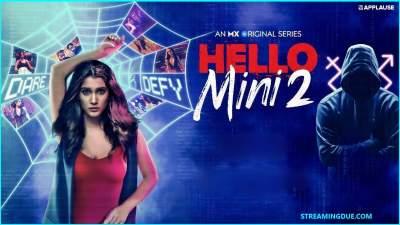 Hello Mini 2021 Web Series Season 2 Hindi Telugu Tamil 480p
