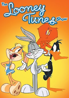 The Looney Tunes Show Complete S02 480p WEBRip x264