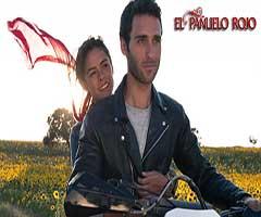 capítulo 65 - telenovela - el pañuelo rojo  - mega