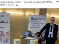 "Mendadak Viral Di Medsos: Nitizen Komentari Aplikasi Jerman bernama ""KontoOl"" Seperti apa?"""