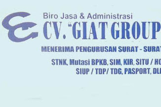 Lowongan CV. Giat Group Pekanbaru September 2019