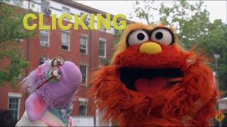 Murray, Dr. Ovejita, a case of the letter C, Sesame Street Episode 4401 Telly gets Jealous season 44