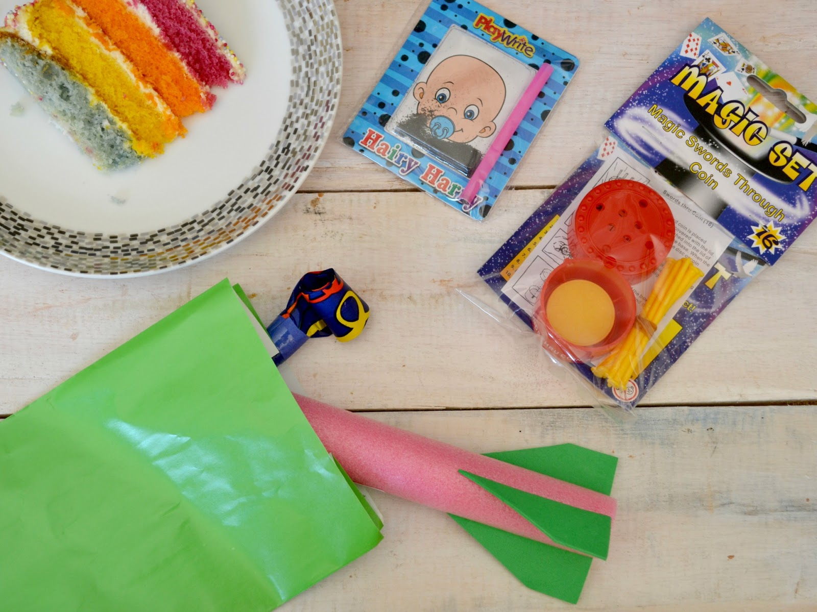 Little Party Parcels Uk Lifestyle And Beauty Blog
