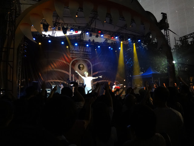 Festival Hohaiyan en Hong Kong