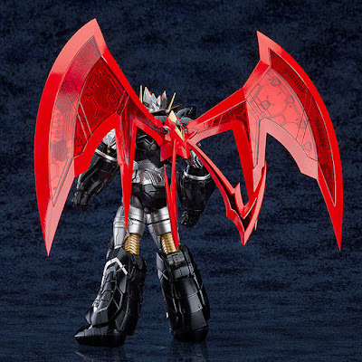 Figuras: Increible HAGANE WORKS  Mazinkaiser! - Good Smile Company