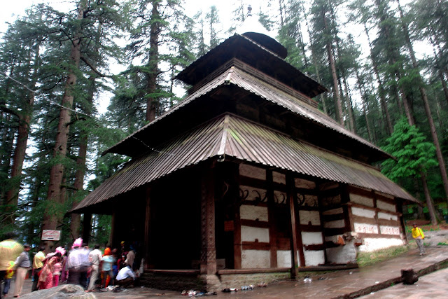 Lahaul & Spiti Tourist Attraction : Trilokinath Temple