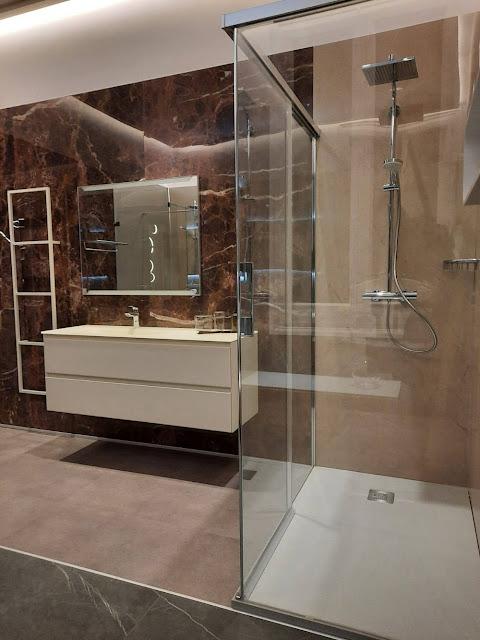 Duscholux expone sus productos en el showroom WEcontract BCN