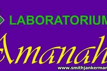 Lowongan Kerja Pekanbaru : Laboratorium Amanah Desember 2017