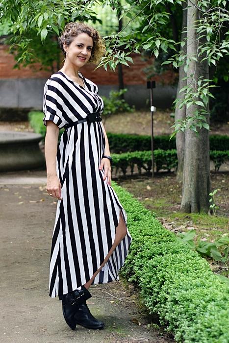 Outfit-Vestido-Rayas-Largo-5