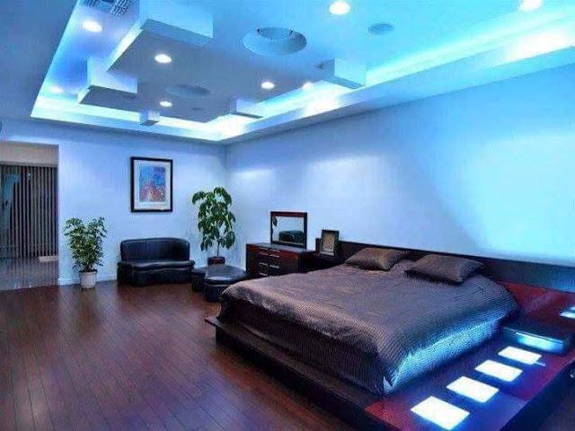 ديكور منزلي - غرف نوم رائعة
