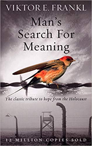 Book Review - A Man Searching For Meaning by Vicktor Frankl