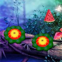 G2R Fantasy leaf Fairy Es…