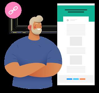 Meningkatkan SEO Off-Page Dengan Backlink