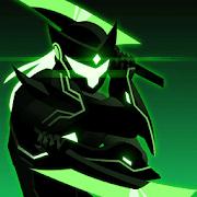 ikon Overdrive - Ninja Shadow Revenge