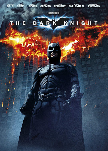 Poster of The Dark Knight (2008) IMAX Dual Audio [Hindi-English] 1080p BluRay ESubs Download