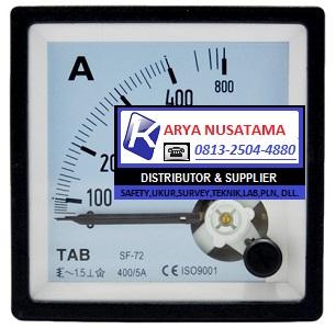 Cek Harga Ampere Meter CT 0 - 400/5 A di Jakarta