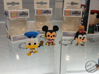 Toy Fair 2017 Funko Kingdom Hearts
