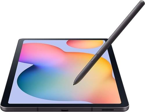 Review Samsung SM-P610NZAAXAR Galaxy Tab S6 Lite Tablet